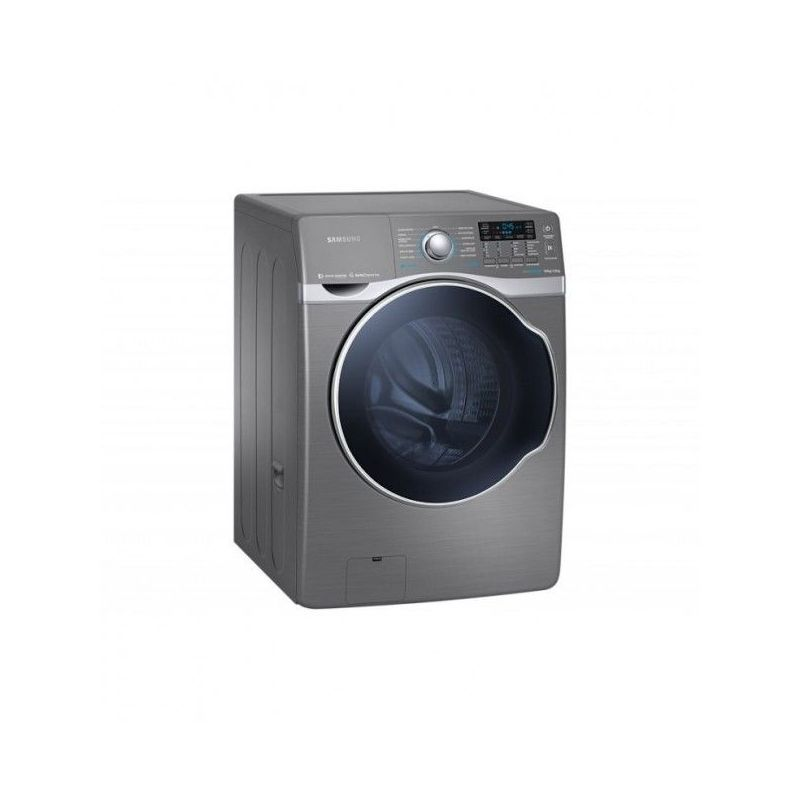 Bathroom appliances samsung washing machine wd18h7300kp for Restroom appliances
