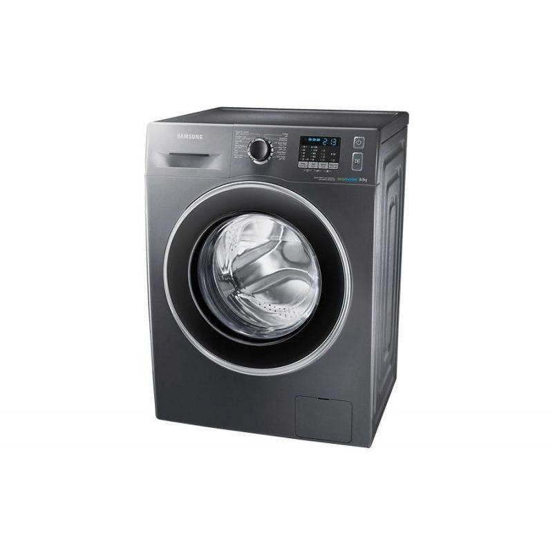Bathroom appliances samsung washing machine wf80f5ehw4x for Restroom appliances