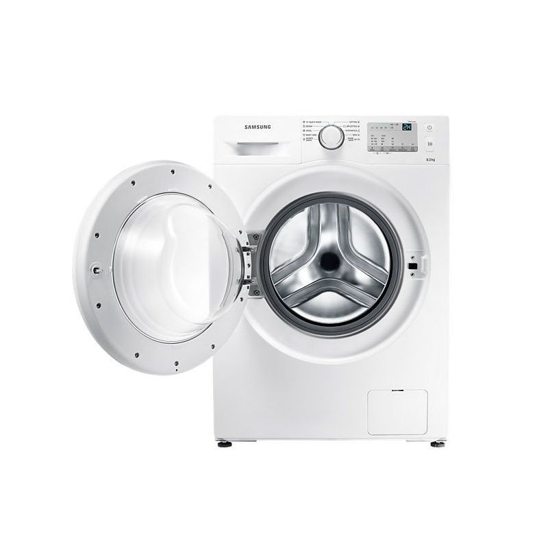 Bathroom appliances samsung ww80j3283kw appliances for Restroom appliances