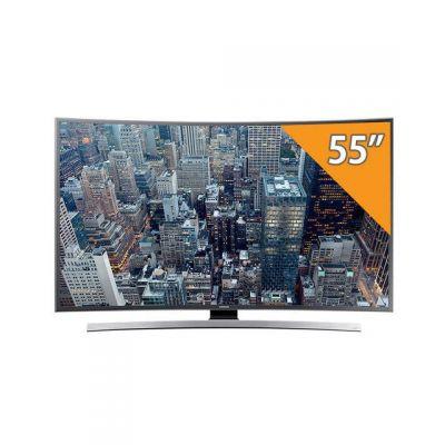 LED TV(55Inch) 55JU6600