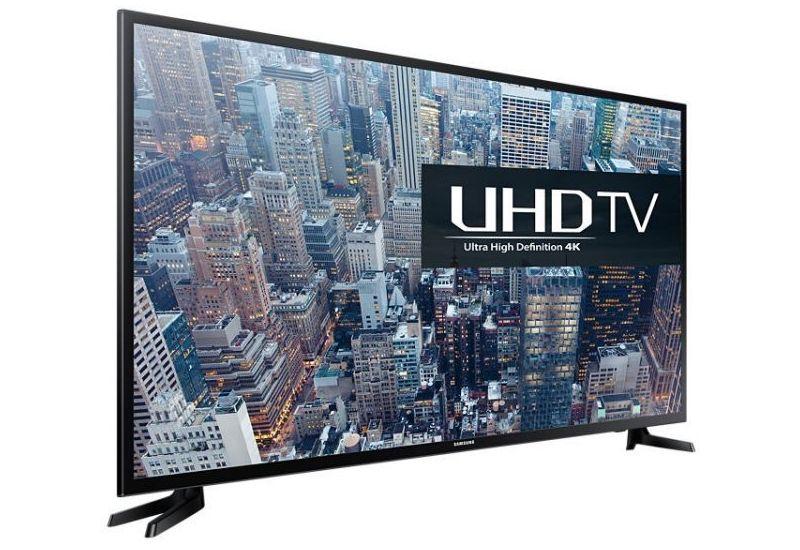 LED TV(48Inch) 48JU6000