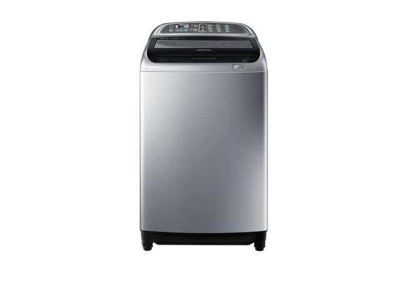 SAMSUNG Washing Machine WA18J6750SP