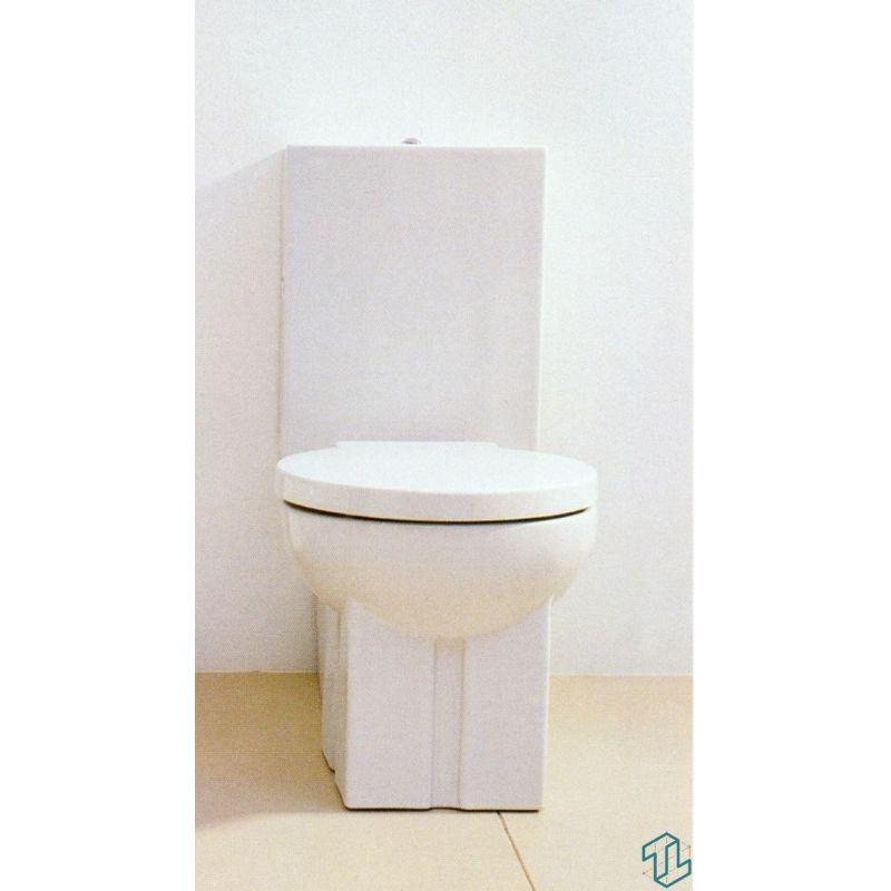 DreamScape -Toilet (without Douche)