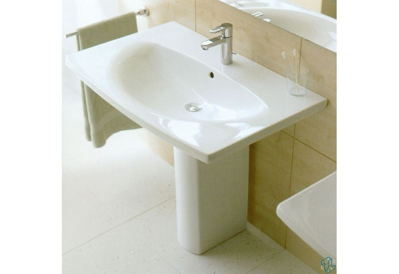 Caro - Basin (90 cm) pedestal