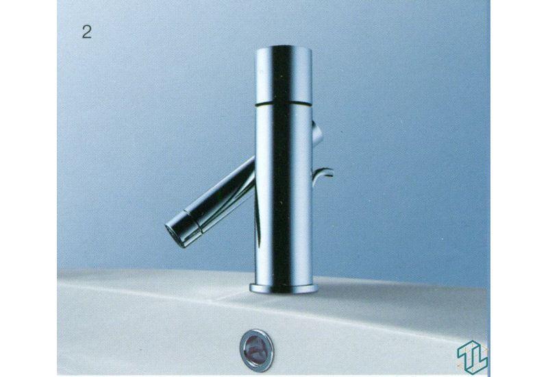 N 9785 - Alfiere Basin or Bidet Mixer
