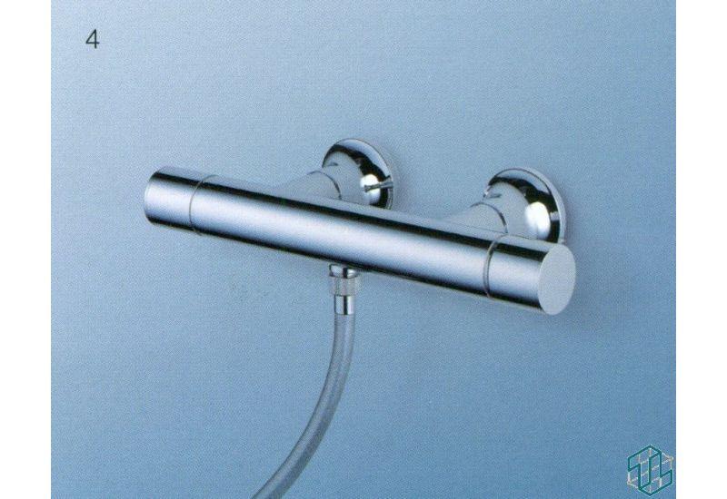 N 9788 - Alfiere Shower Mixer