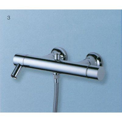 N 9812 -Alfiere Bath Mixer