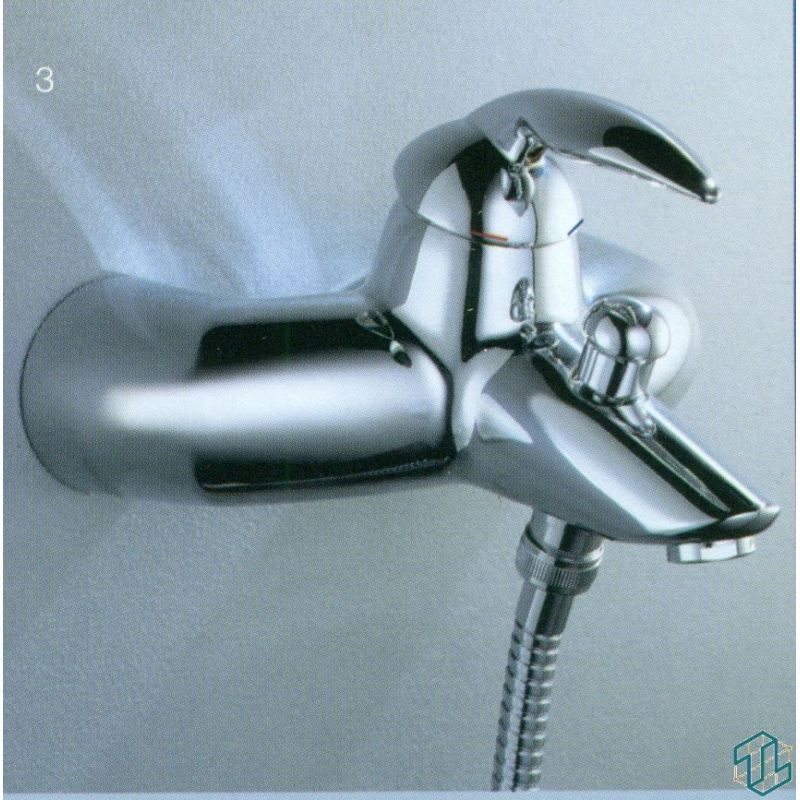 A 3004 - Tendence Bath Mixer