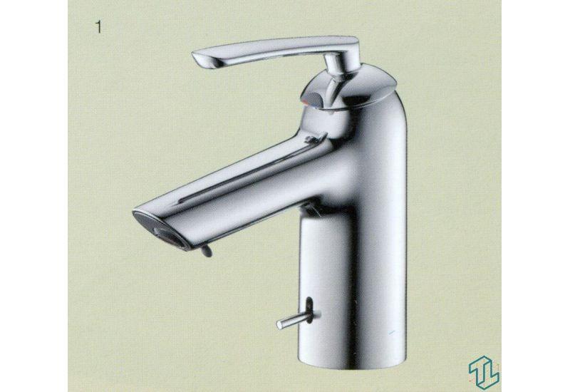 A 3692 - Ceramix Life (Basin Mixer)