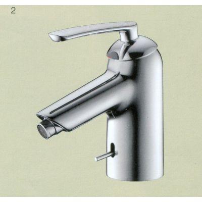 A 3704 - Ceramix Life (Bidet Mixer)