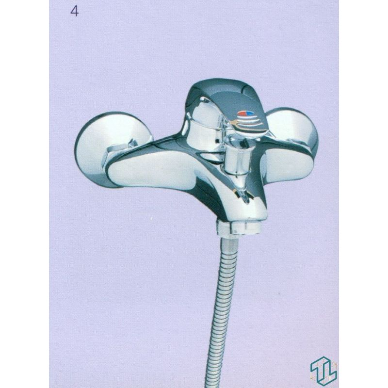 G 2800 - (Ophelia) Bath Mixer