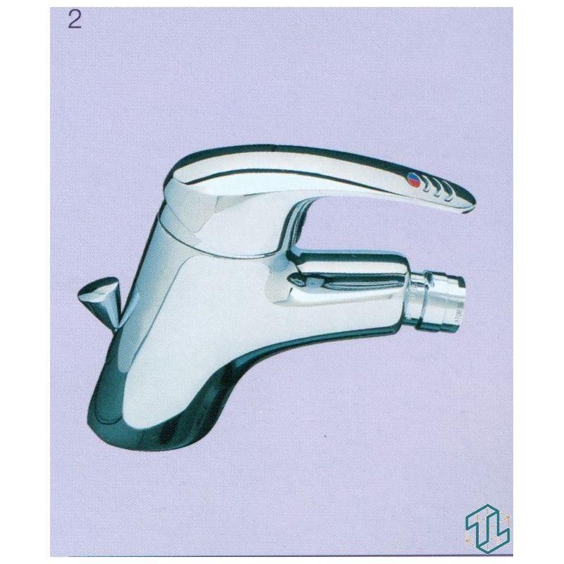 G 2807 - (Ophelia) Bidet Mixer