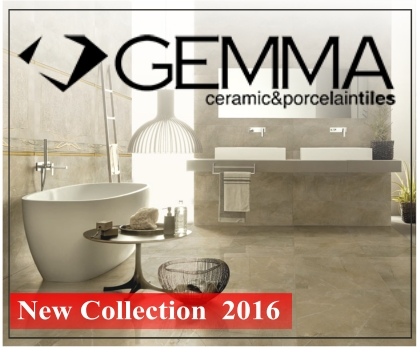 Gemma New Collection