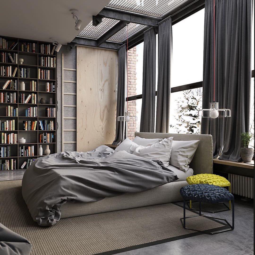 تصاميم غرف النوم 2017   Tiles and Tools