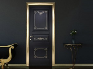 ألوان زاهية لأبواب غرف نوم مودرن Tiles And Tools