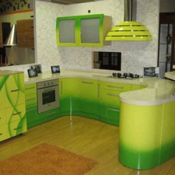 Tiles and tools for Interwood kitchen designs pakistani