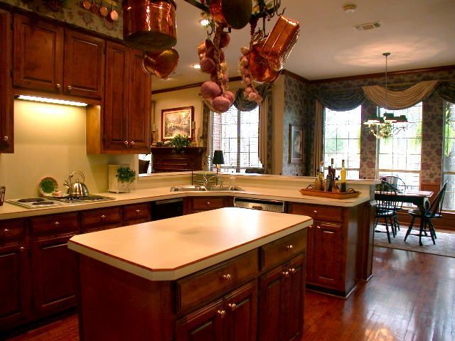 Design Kitchens And Closets Blog furthermore American Kitchen Design ...