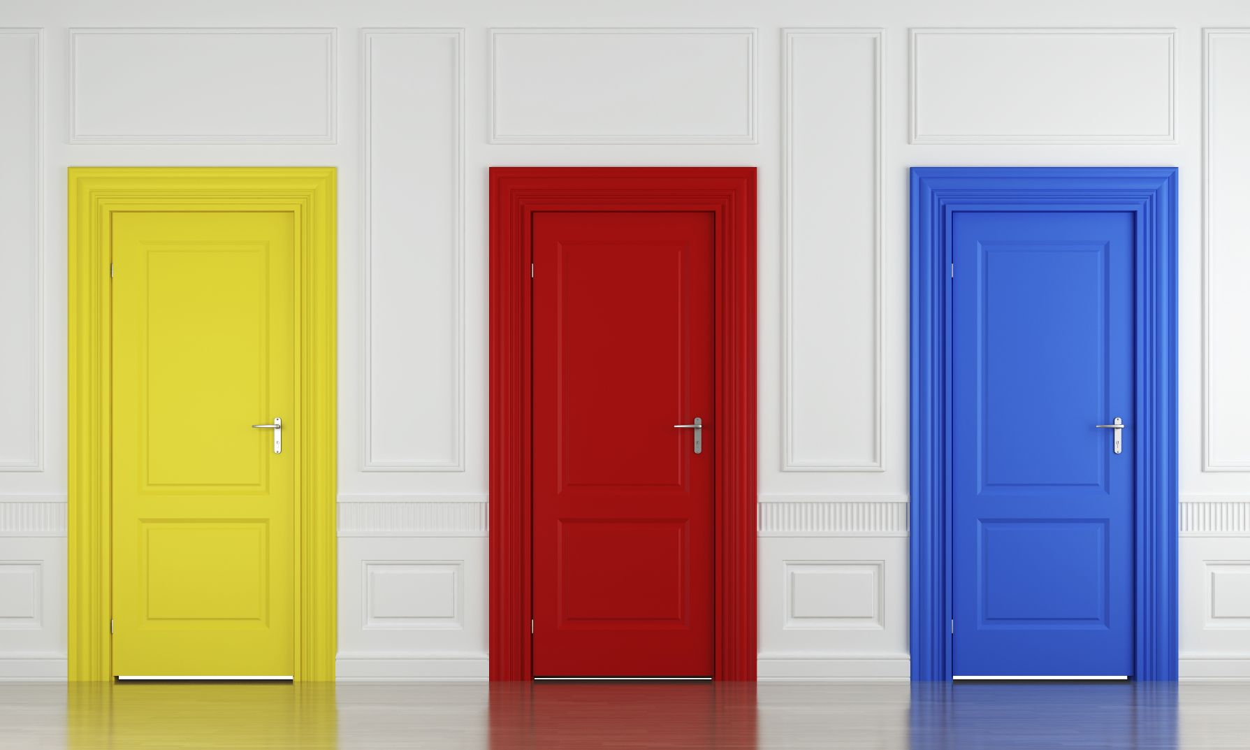 Choose The Right Door For Your Home Tiles And Tools