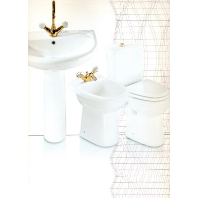 Kronos - Bathroom Set