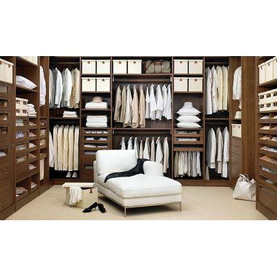 Standard - Built-in Closet