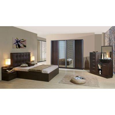 Master bedroom ROSE
