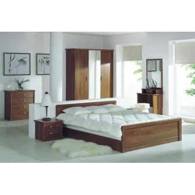 Master bedroom Aspen