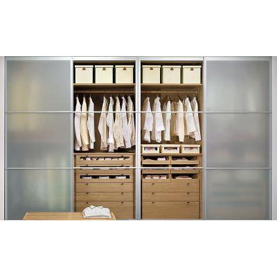 Ultra Built-in Closet