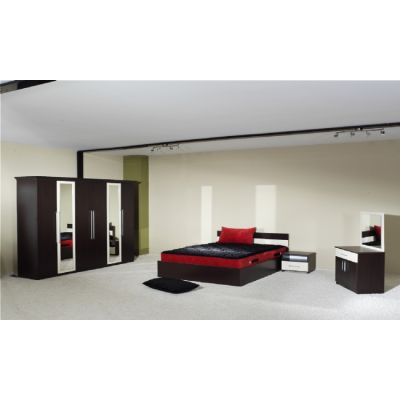 Master bedroom Turkish Design