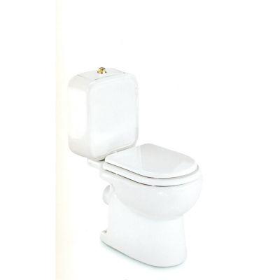 مرحاض طاقم حمام كليوباترا طارق