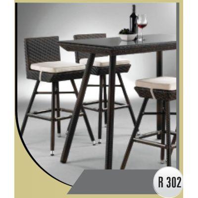 غرفة الطعام للأماكن الخارجية ( أر 302)