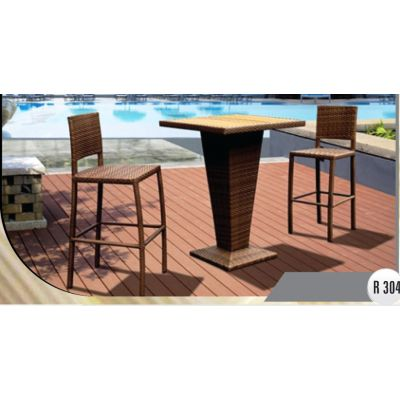 Outdoor Dinning Room (R 304)