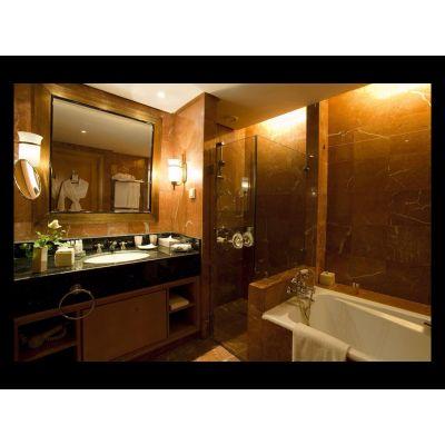 حمام رخامي