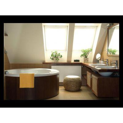 حمام بسيط وراقي