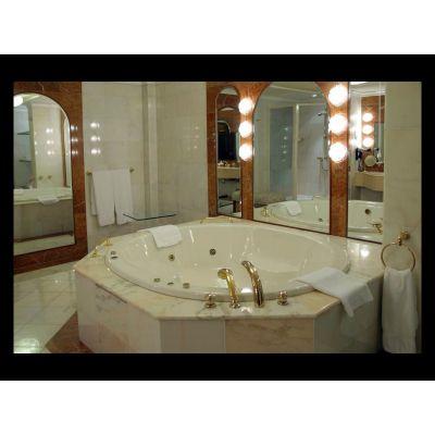 حمام دائري