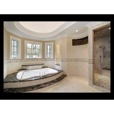 حمام بطراز الموزيك