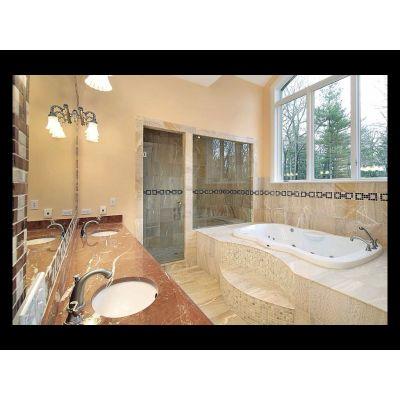 تصميم الحمام التقليدي