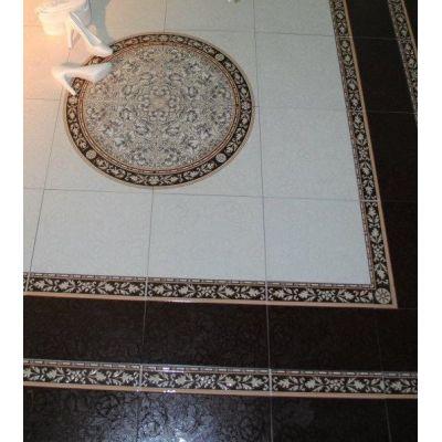 "Ceramic Floor Tile ""Princess - 1087"""