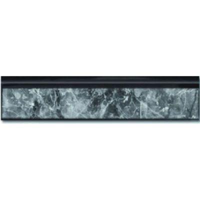 "Ceramic Wall skirt Tile ""Zocalo - 1026M"""