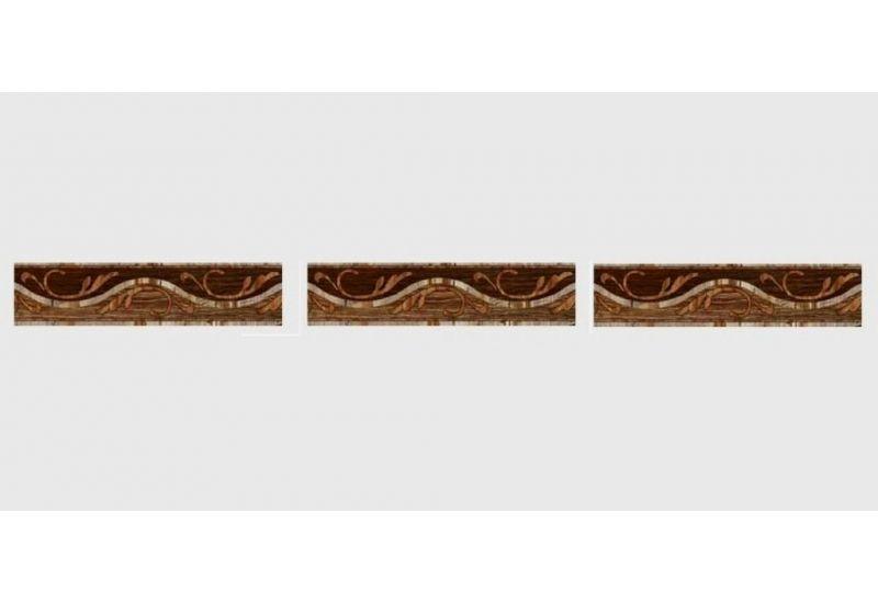 "Ceramic Floor Skirt ""Majestic Collection - IJ 9101 Geometric"""