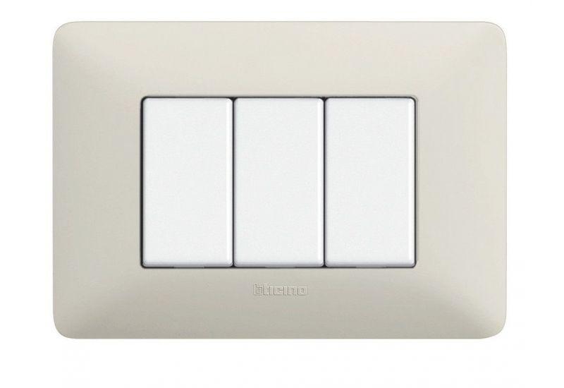Whites Cover Plates(AM4803BCN)
