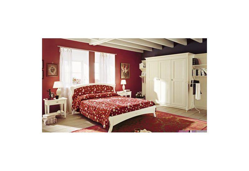Carnation Bedroom design