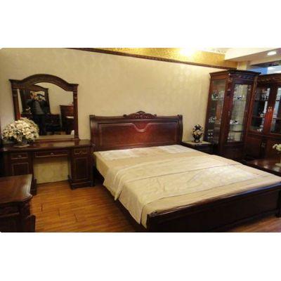 Orchid Bedroom design