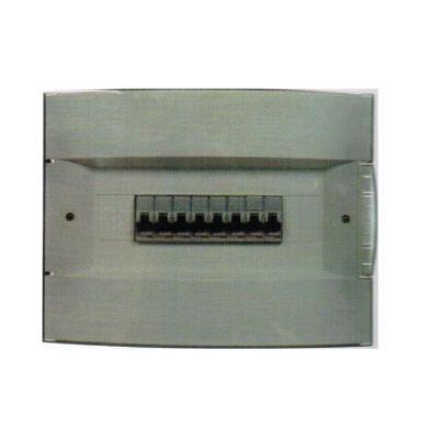 Flush Mounting Plastic Panel 12 Modules