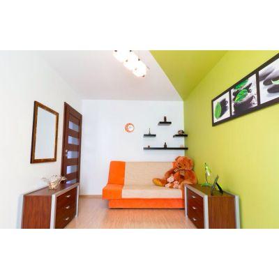 Rest Corner Kids bedroom