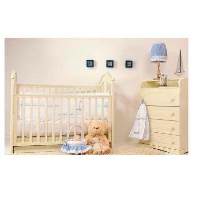Whiten Kids bedroom