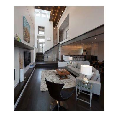 Classical Living room design