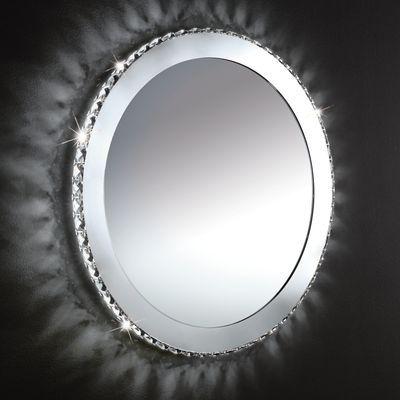 مرآة حائط بإضاءة ليد 94085
