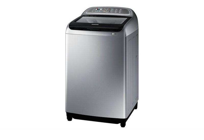 SAMSUNG Washing Machine WA15J5730SS