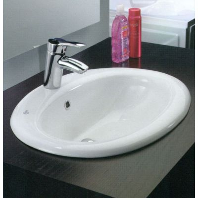 Space Counter top Basin
