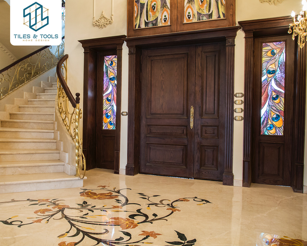 classic villas design